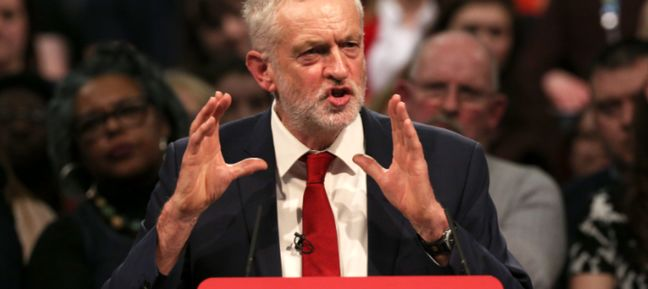 Corbyn Opposes UK Approach to Tanker Attacks