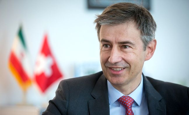 Switzerland Wants 'Everybody on Board' For Iran Payment Channel