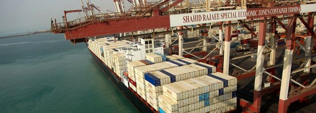$12.6b in Iran's Non-Oil Trade Surplus With Asia-Pacific Countries