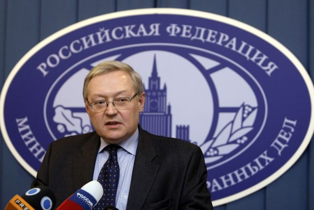 Russia says renewal of ISA harmful