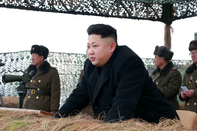 U.S. officials say North Korea preparing missile launch: report