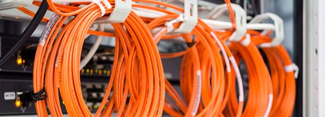 Iran Gov't Leasing Dark Fiber to Private Telecom Operators