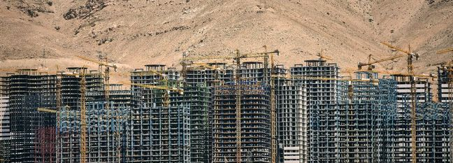 The Theatrics of State-Run Housing Projects