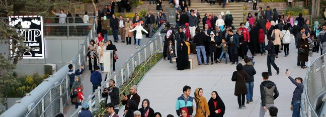 Iran's Long-Term Unemployment Hits 37.8% of Jobless Population