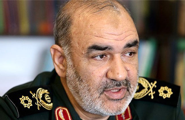 "Iran will ""send nuclear deal to museum"" if US fails to keep its pledges: IRGC Dy CDR"