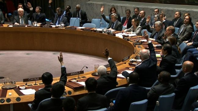 What Does UN Vote on Israeli Settlements Mean and What's Next?