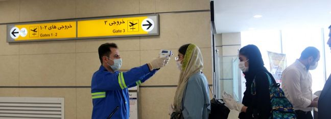 Iran: Passenger, Cargo Air Transport Halved After Corona Outbreak
