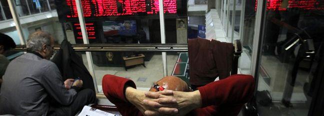 Iran: Stock Market Outperforms