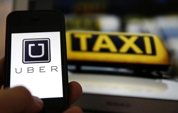 Uber in landmark court battle on Tuesday to escape strict rules