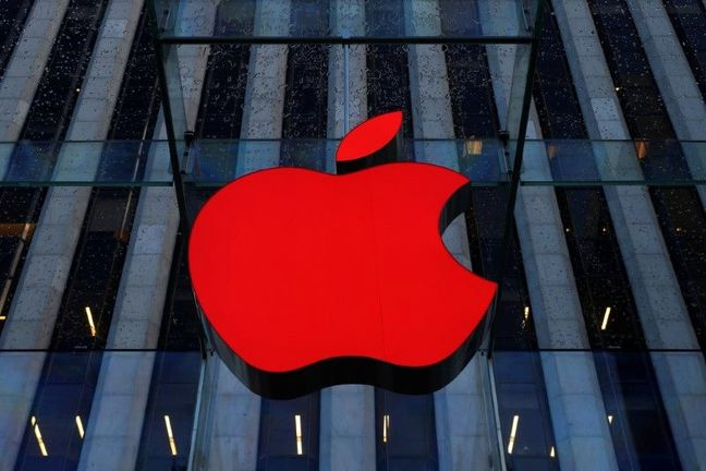 Apple to appeal EU tax ruling this week, says it was a 'convenient target'