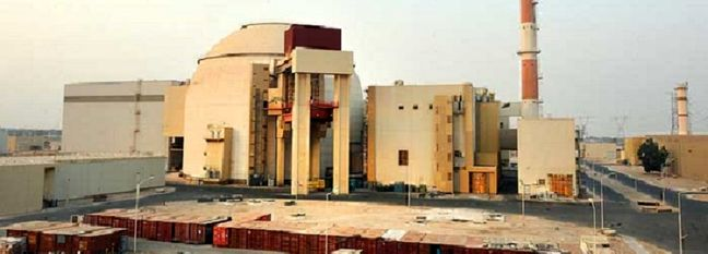 Work Begins on Constructing 2nd Unit of Nuclear Power Plant in Bushehr