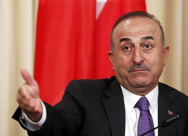 Turkey says it will retaliate if U.S. halts weapons sales