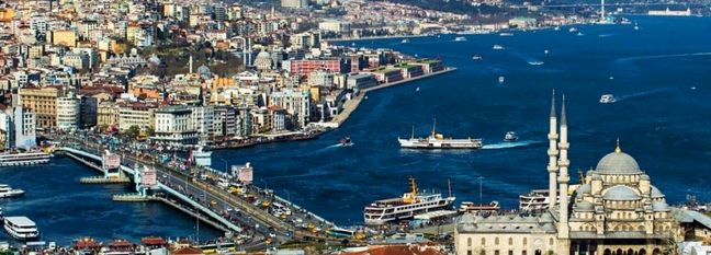 Iranians Second Biggest Foreign Buyers of Real Estate in Turkey
