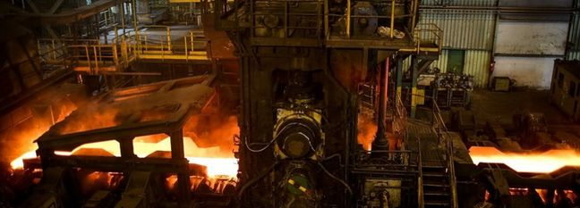 Iran Records 25% Growth in Steel Exports