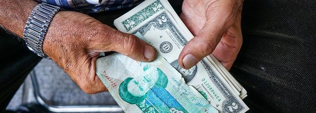 Dollar Loses 2.3 Percent