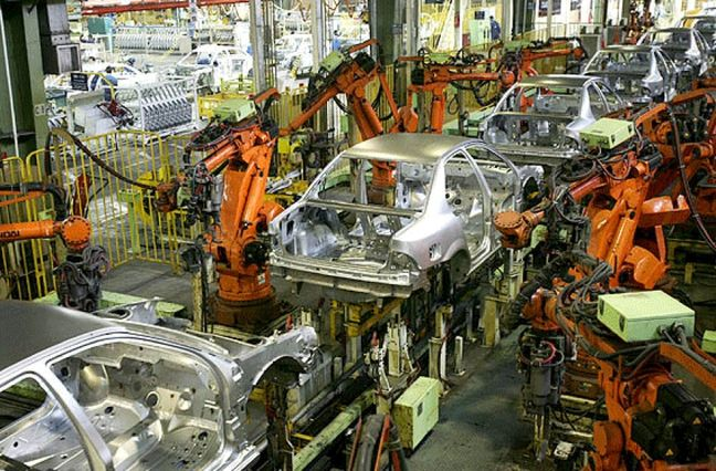 Iran Automotive Production Up 20% y/y