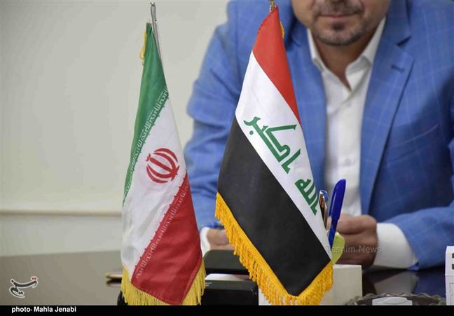 Iran's Exports to Iraq Reach $2.5b in 100 Days