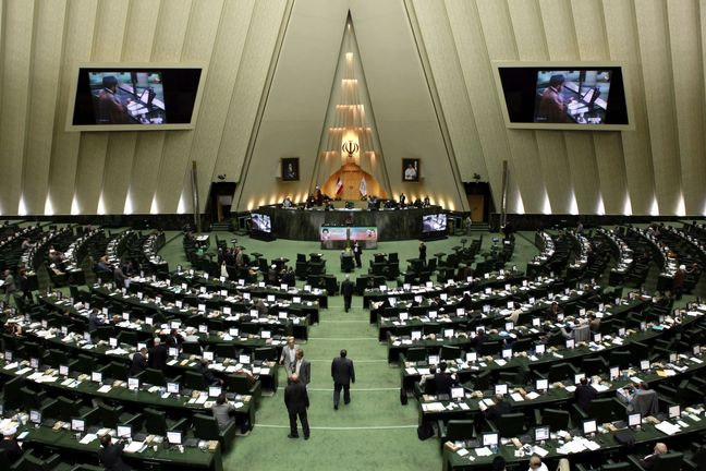 Iran's Budget Debate in Final Lap