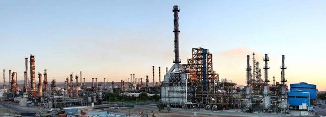 Petrochemical Co in Tabriz Eliminates VOC Emissions