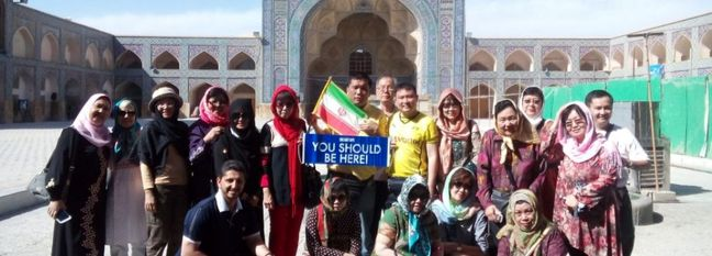 Iran's Visa Waiver for Chinese Tourists Takes Effect
