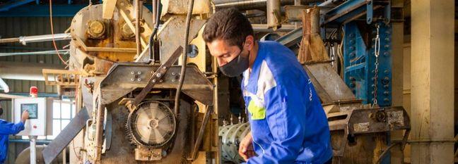 Slight Upturn in Economy's PMI