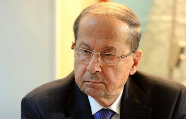 Lebanese president congratulates Rouhani on re-election