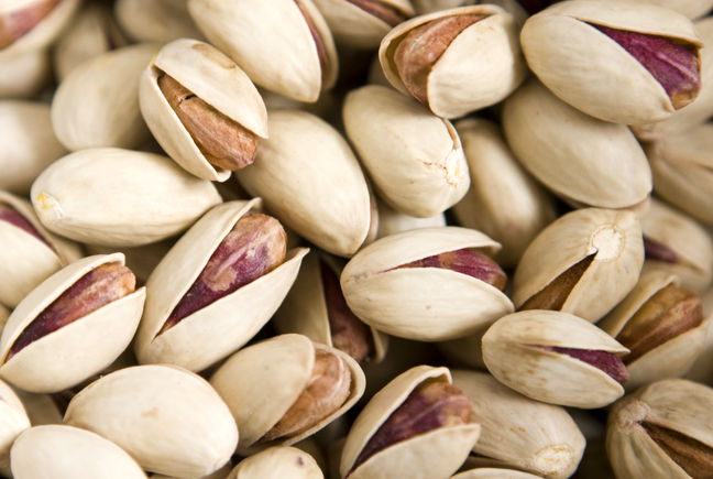 Iran to increase pistachio export