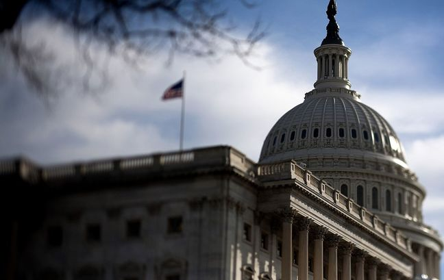 Trump Signs Debt Limit Suspension Tied to $15 Billion Storm Aid