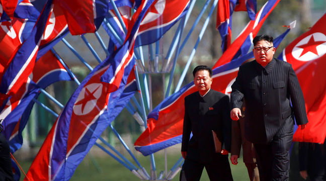 China and Russia Warn the U.S. Not to Seek North Korean Regime Change