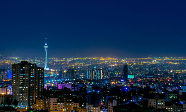 Tehran Municipality in Financial Stress