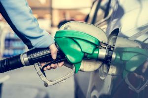 Gasoline Rationing Could Help Reduce Consumption in Iran