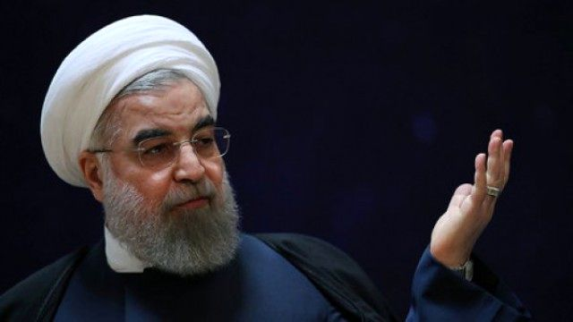 Iran President: nuclear deal can become role model for similar negotiations