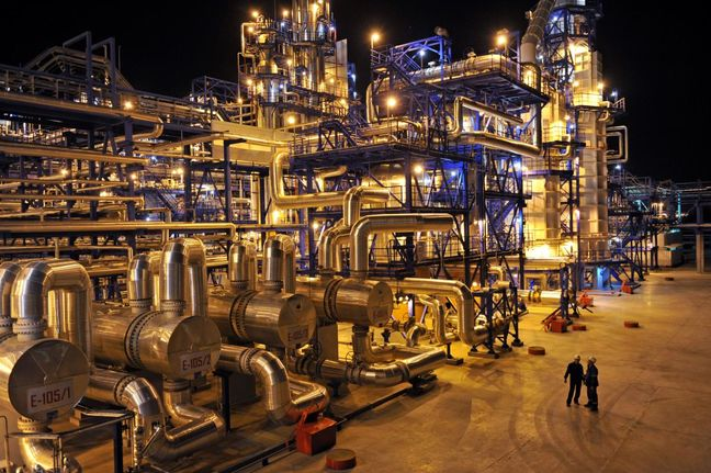 Shares of Mideast's Largest GPP to Be Floated