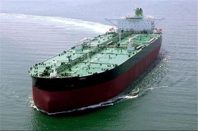Iran's oil exports at record post-sanction highs