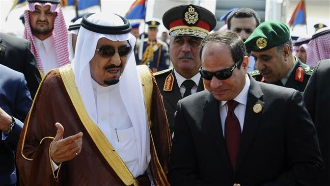 Egyptian Court Deals Blow to El-Sisi on Saudi Border Deal