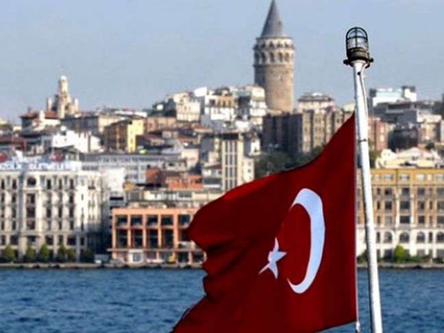 Turkish Government Aims to Spend Its Way Out of Growth Slowdown