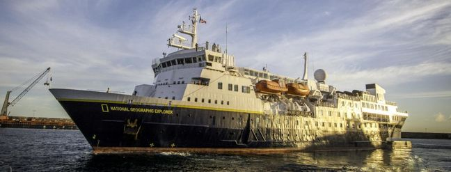 First Iranian-owned oil tankers head to Rotterdam post-sanctions