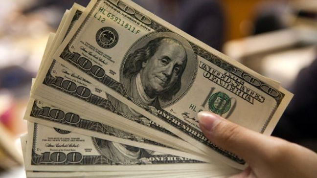 WB: Iran's foreign debt down 64% in 2015