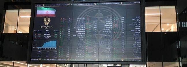 Tehran Stocks Climb Higher