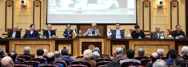 First Study Reveals Bigger Role for Iran Private Sector in Economy