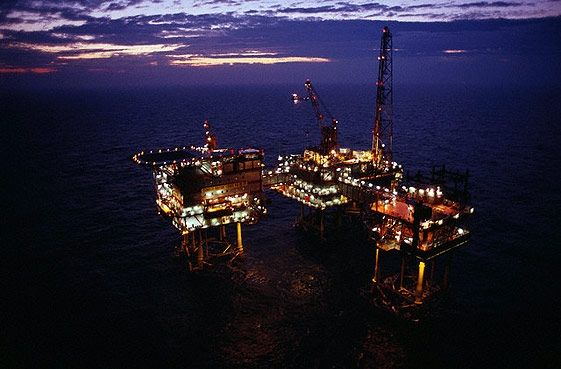 Giant Leap in Iran's Gas Condensate Exports