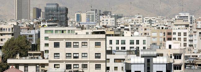 CBI's Monthly Review of Tehran Housing Market