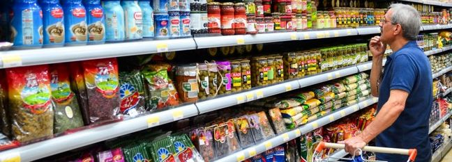 Retailers Failing to Use Price Tags Will Be Fined