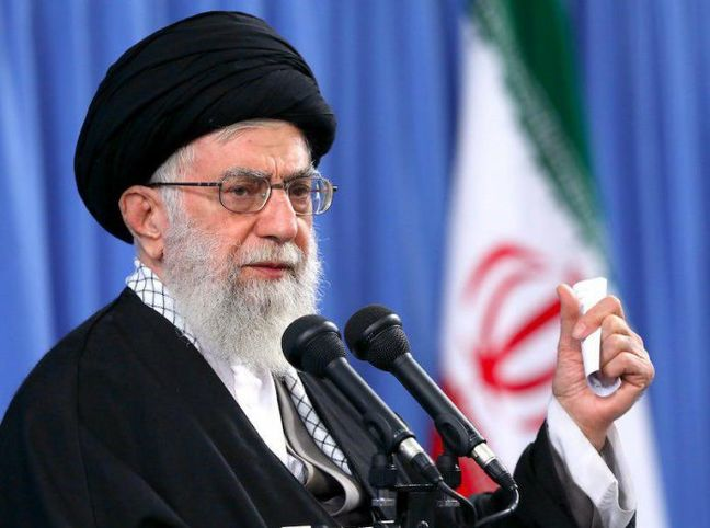 Leader Favors Diplomatic Engagement With World