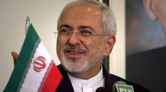 Iran, an influential actor at the international scene: Zarif