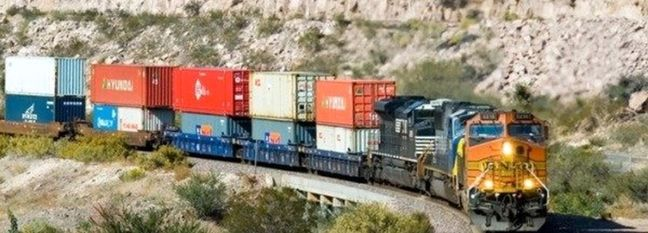122 Domestically-Made, Overhauled Rolling Stock Join Iran's Rail Fleet