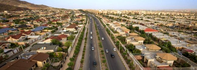 Iran: Growth in New Towns' Population Accelerates