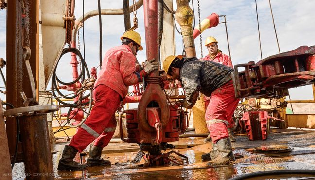 South Pars Phase 14 Drilling to End by March 2019