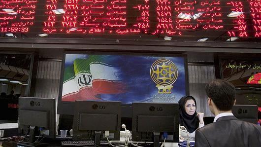 Fresh Money Supply Breathes New Life Into Tehran Stocks