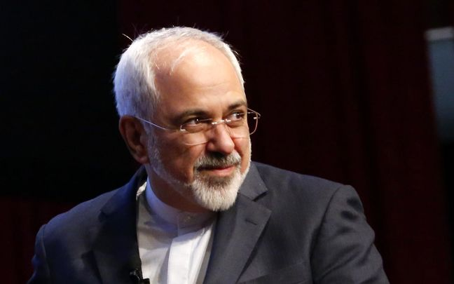Zarif: Empowerment of Private Sector Helps Fight Sanctions